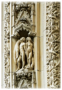 Adam and Eve York