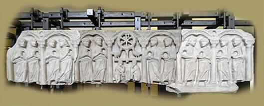 Sarcophagus of Resurrection